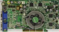 (830) MEDION Radeon 9800XL ver.100