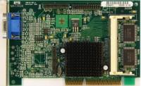 Matrox Millennium G200 SGRAM
