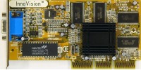 (393) InnoVision Savage4 Extreme rev.1.1