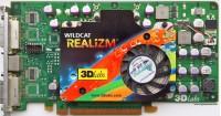 3Dlabs Wildcat Realizm 500