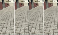 Compare of Anisotropic filtering modes.