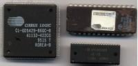 CL-GD5429 Korea chips