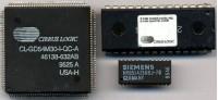 CL-GD54M30 USA chips