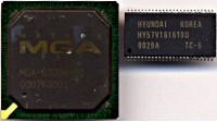 MGA-G200A-D2 chip
