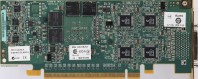 Matrox QID LP PCIe