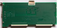 Primary SVGA output PCB HQ