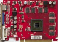 Gainward GF9500GT 512M DDR2