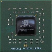 GeForce FX 5700 Ultra