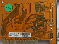 Oak OTI-64111 HQ