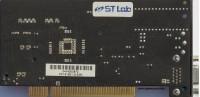 ST Lab SiS 315E