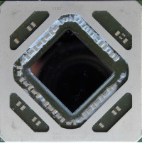 AMD Tahiti XT GPU