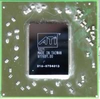 ATI Juniper XT GPU