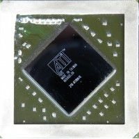 ATi Hemlock XT GPU