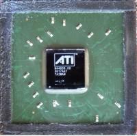 ATI RV515 Pro GPU