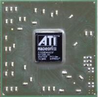 ATI RV370 GPU