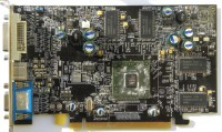 Sapphire Radeon X600 PRO
