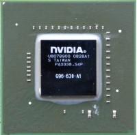 nVIDIA G96M GPU