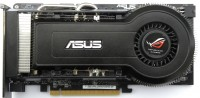 Asus ROG Matrix EN9600GT