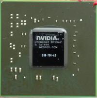 G86M GPU