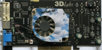 3Dlabs Wildcat VP760