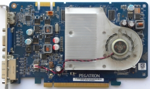 NVIDIA GeForce GT 230 OEM