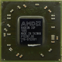 AMD RS880M (Radeon HD 4200)