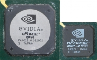 NVIDIA nForce 220 (GeForce2 MX)